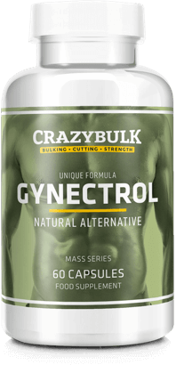 Crazy Bulk Gynectrol for Sale
