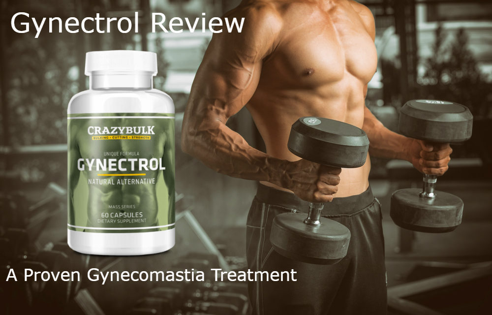 Gynectrol Gynecomastia Supplements FAQS