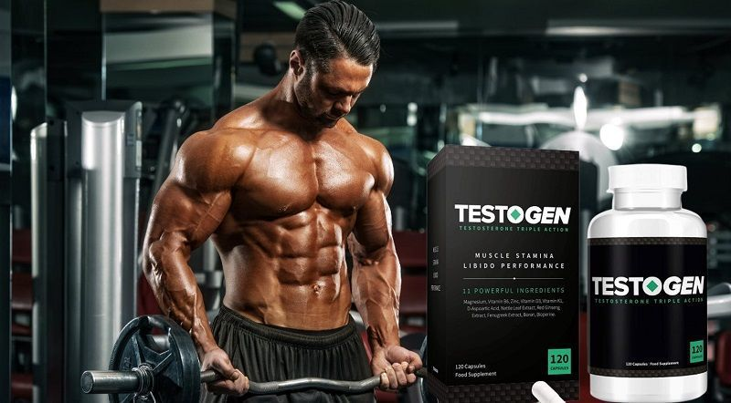 How do I test my testosterone level?