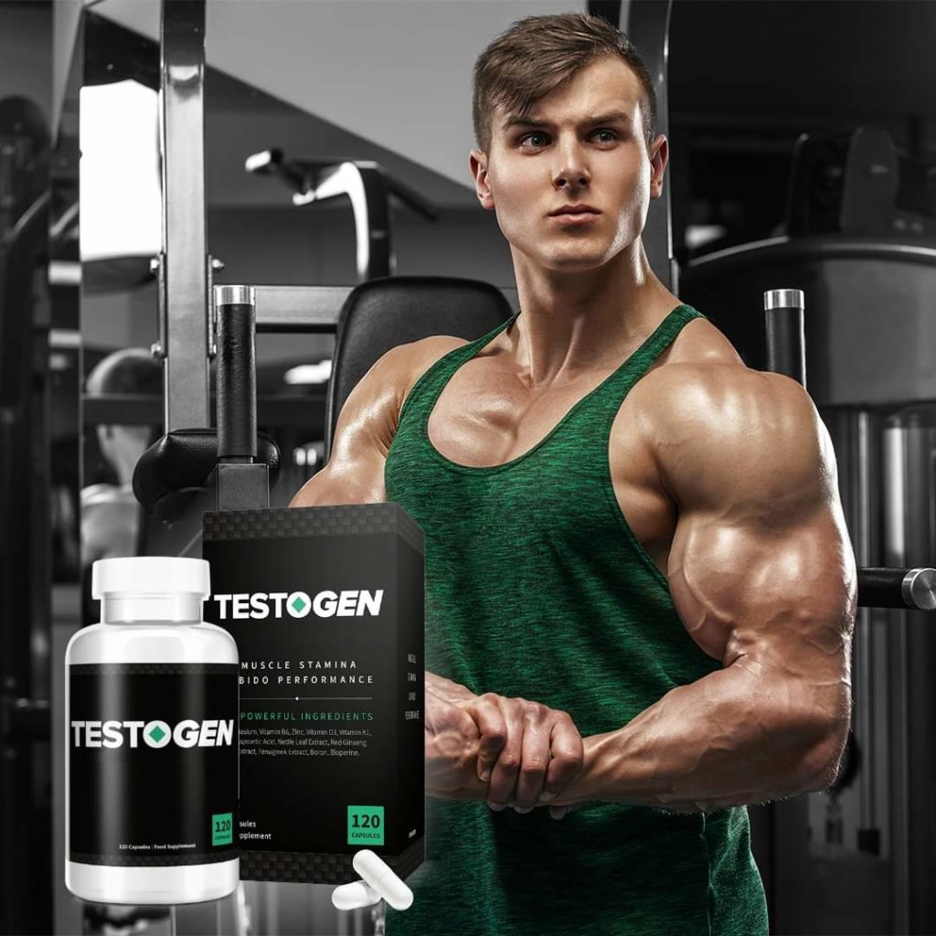 How can I raise testosterone levels?