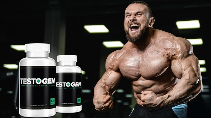 The Triple-Action Testosterone Booster That Works